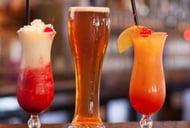 Hurricanes Bar & Grill