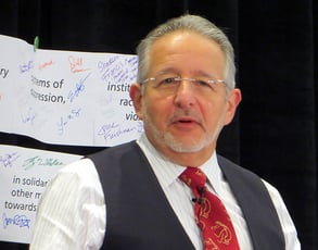 Photo of Dr. Marty Klein, Sex Therapist