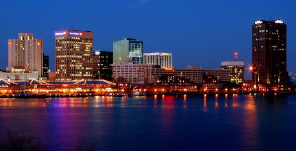Photo of Norfolk, Virginia