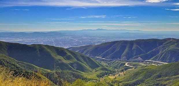 San Bernardino Ca