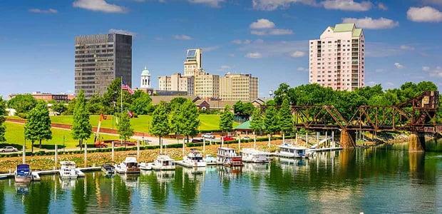 9 Ways to Meet Singles in Augusta, GA (Dating Guide)