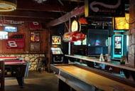 Trevor's Rustic Inn