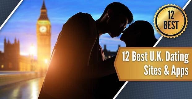 12 Best U.K. Dating Sites & Apps (2020)