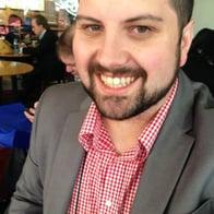 Photo of Anova Social Media Manager Cole Wagoner
