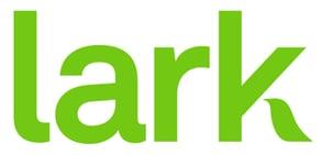 The Lark logo