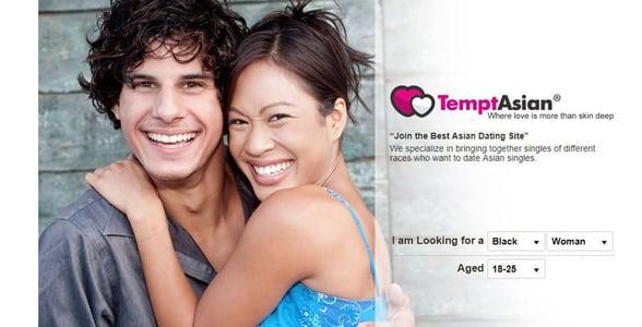 Screenshot of TemptAsian.com