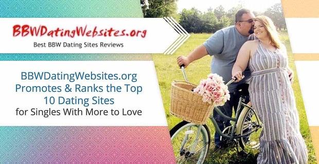 Bbw Dating Websites Ranks Top Niche Sites