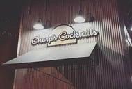 Cherp's Cocktails