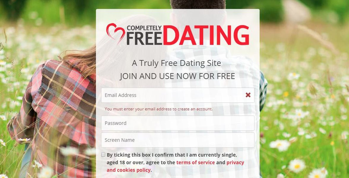 totally free online dating website