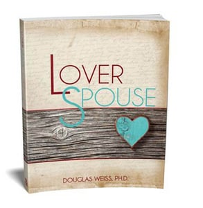 """Cover of """"Lover Spouse"""" by Doug Weiss"""