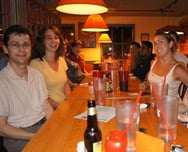 Worcester Singles Events