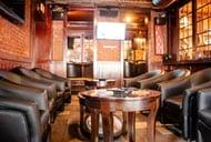 Michael's Cigar Bar