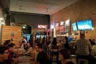Nonic Beer Bar & Kitchen