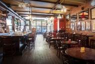 Scruffy Murphy's Irish Pub