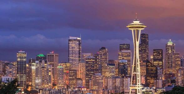 Photo of Seattle, WA