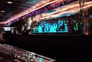 Voodoo Lounge Bar & Grill