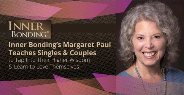 Inner Bonding Taps Into Higher Wisdom Of Love