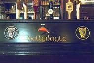 Ballydoyle