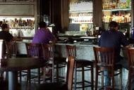 Glen Bar & Grill