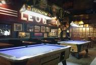 The Leon Pub, Inc.