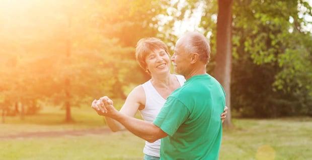 Love Songs For Seniors