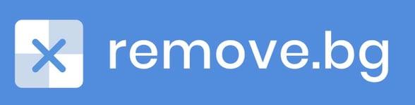 The Remove.bg logo