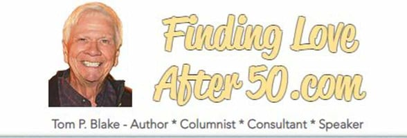 The FindingLoveAfter50.com logo