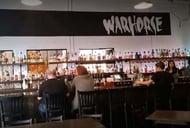 Warhorse Whiskey Bar