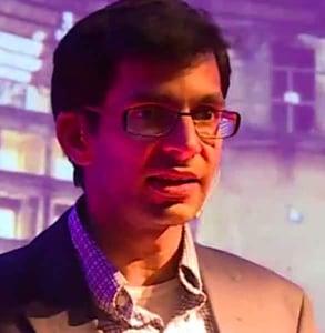 Photo of Alok Bhardwaj