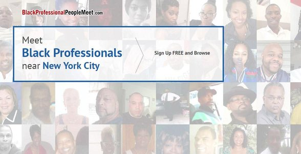 Screenshot of BlackProfessionalsMeet.com