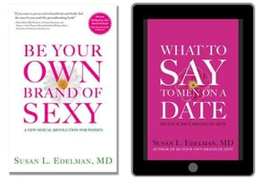 Covers of Dr. Susan's books