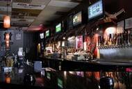 City Limits Sports Bar