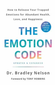 """Cover of """"The Emotion Code"""""""