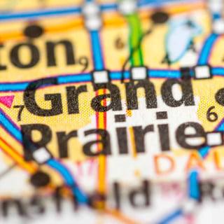 Grand Prairie Tx