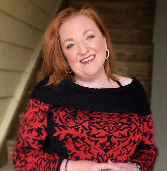 Photo of Deb Besinger