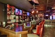 Nevermind Awesome Bar & Eatery