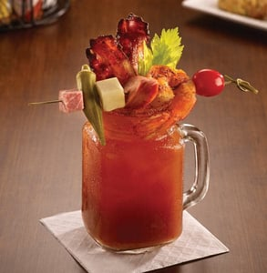Photo of Miss Shirley's Bloody Mary