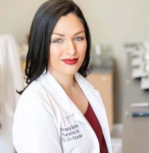 Photo of Dr. Brittany Barreto