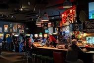 Blairally Vintage Arcade