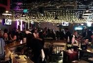 Boondocks Pub & Grill