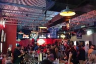Daddy O's Sports Bar
