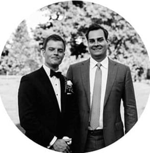 Photo of Jack Rudy Cocktail Co. Founders