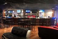 The Fuzion Bar & Lounge
