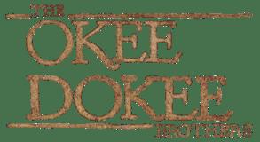The Okee Dokee Brothers logo