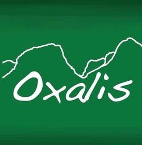 The Oxalis Adventure logo