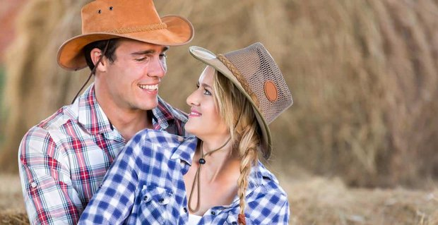 Dating Sites For Rural Areas
