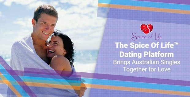 Spice Of Life Brings Australian Singles Together