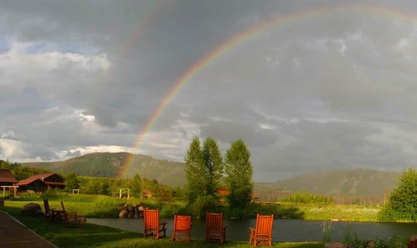Photo of Vista Verde Guest Ranch views