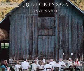 Photo of JQ Dickinson Salt-Works