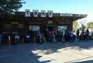 The Trap Bar